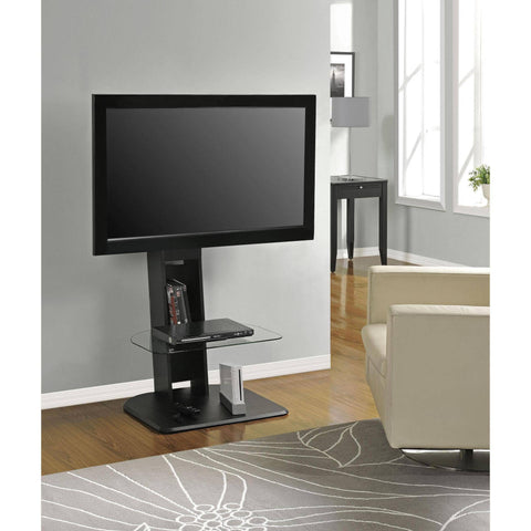 "Altra Galaxy TV Stand with Mount for TVs up to 50"", Multiple Finishes - Shopatronics - One Stop Shop. Find the Best Selling Products Online Today"