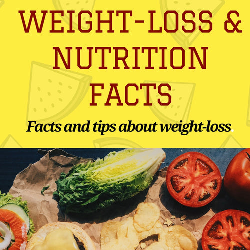 Weight Loss & Nutrition Facts