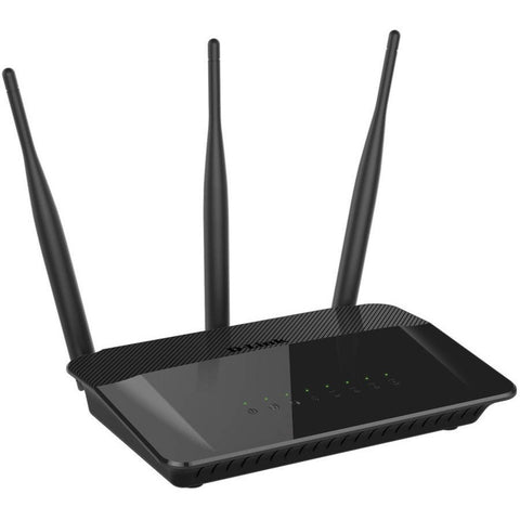 D-Link AC750 WiFi Router, DIR-813 - Shopatronics - One Stop Shop. Find the Best Selling Products Online Today