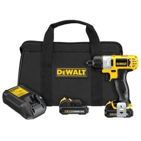 DeWalt DCF610S2 Drills / Drivers Power Tools Driver - Shopatronics