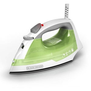 BLACK + DECKER Easy Steam Compact Iron, IR02V - Shopatronics - One Stop Shop. Find the Best Selling Products Online Today