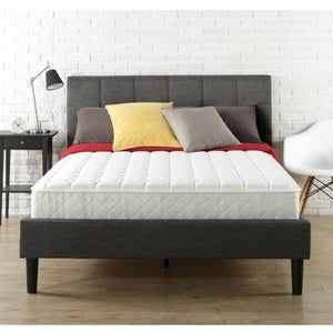 Slumber 1 - 8'' Mattress-In-a-Box, Multiple Sizes - Shopatronics