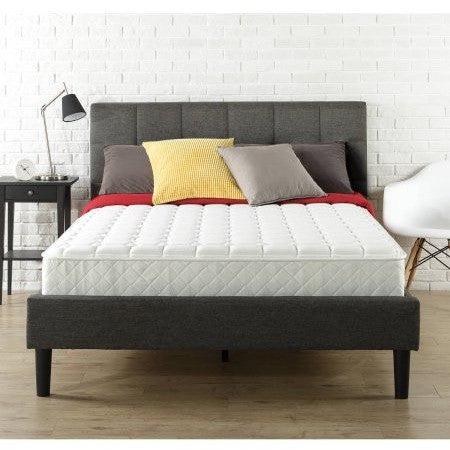 Slumber 1 - 8'' Mattress-In-a-Box, Multiple Sizes - Shopatronics - One Stop Shop. Find the Best Selling Products Online Today