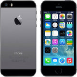 Refurbished Apple iPhone 5S 16GB GSM Smartphone (Unlocked) - Shopatronics