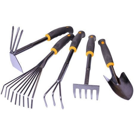 Centurion 485 Hammerstone Garden Tool 5 Piece Set - Shopatronics - One Stop Shop. Find the Best Selling Products Online Today