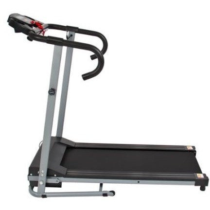 Black 500W Portable Folding Electric Motorized Treadmill Running Fitness Machine - Shopatronics - One Stop Shop. Find the Best Selling Products Online Today