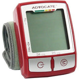 Advocate Wrist Blood Pressure Monitor - Shopatronics - One Stop Shop. Find the Best Selling Products Online Today