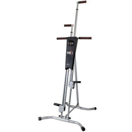 MaxiClimber Total Body Workout - Shopatronics