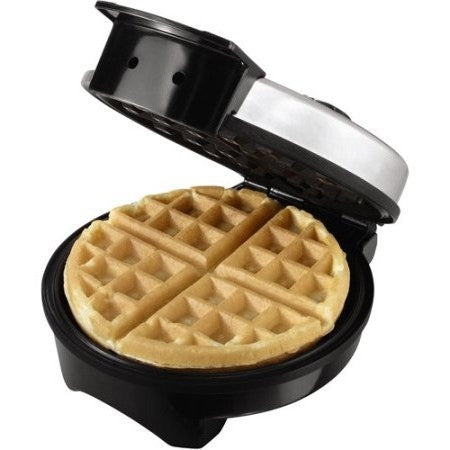 Oster 8-Inch Belgian Waffle Maker, Stainless Steel - Shopatronics - One Stop Shop. Find the Best Selling Products Online Today