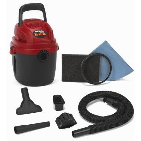 Shop-Vac 1.5 gal Wet/Dry Vacuum, 2030127 - Shopatronics - One Stop Shop. Find the Best Selling Products Online Today