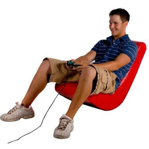 Kids Chair, Video Rocker, Multiple Colors - Shopatronics
