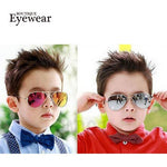 BOUTIQUE New Fashion Baby Kids Sunglasses Style Brand Design Children Cool Sun Glasses 100%UV Protection Oculos De Sol - Shopatronics - One Stop Shop. Find the Best Selling Products Online Today