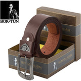 Belt Mens Belts Luxury Designer Belts Men High Quality Leather Mens Belts Cinturones Hombre Pin Buckle Ceinture - Shopatronics - One Stop Shop. Find the Best Selling Products Online Today