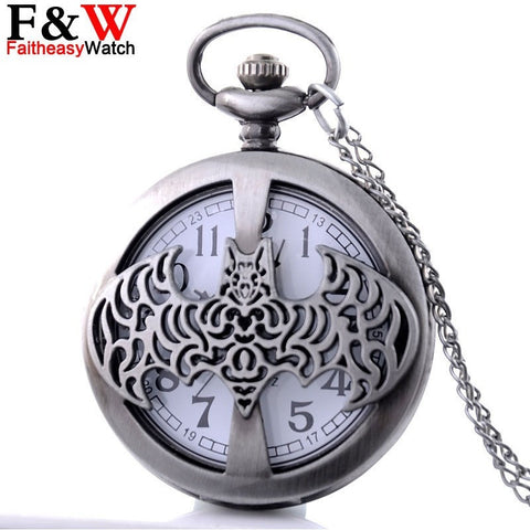 Bronze  Vintage   Pocket watch  P147 - Shopatronics - One Stop Shop. Find the Best Selling Products Online Today