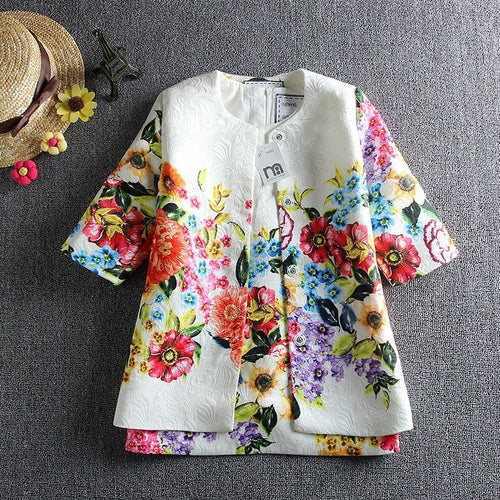 Children Clothing Set Kids Girl Clothes Girls Sets Brand Floral Dobby Kids Tracksuit(Jacket+Dress) Girls Clothing Sets - Shopatronics - One Stop Shop. Find the Best Selling Products Online Today