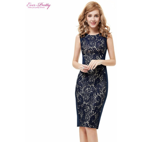 Cocktail Dresses Ever Pretty Charming Stylish Knee Length Summer Dresses 2016 Party A-line Sleeveless HE05336 Cocktail Dress - Shopatronics - One Stop Shop. Find the Best Selling Products Online Today