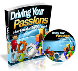 Driving Your Passions E-book