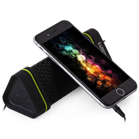 Free Shipping EARSON ER-151 Professional Waterproof Speaker Outdoor Stereo Shockproof Wireless Bluetooth 2.0 Portable Mini Music Loudspeaker - Shopatronics - One Stop Shop. Find the Best Selling Products Online Today