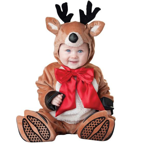 Christmas Baby Styling Clothes