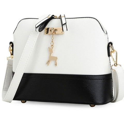 FLYING BIRDS! women bags for women messenger bags shoulder bag ladies leather handbag purse high quality bolsos pouch LS4851fb - Shopatronics