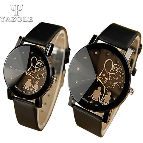 Famous Brand Lovers Cartoon Watch Women Ladies Girls Men Female Clock Cartoon-watch Quartz-watch Montre Femme Relogio Feminino - Shopatronics - One Stop Shop. Find the Best Selling Products Online Today