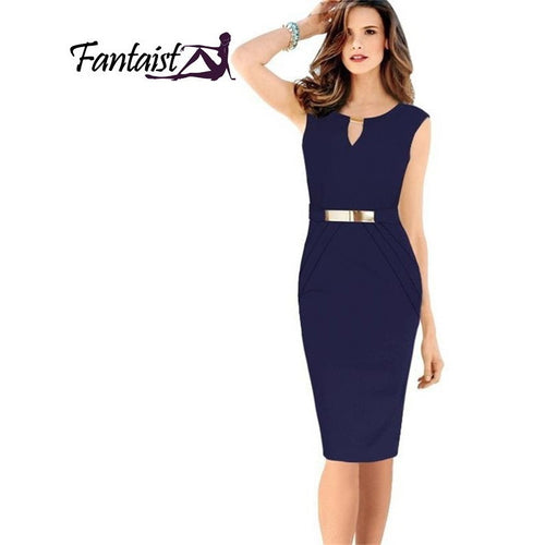 Sequined Elegant Casual Bodycon Pencil Evening Party Dresses Plus Size S-XXL - Shopatronics - One Stop Shop. Find the Best Selling Products Online Today