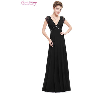 Formal Evening Dresses Lace Black Prom Maxi Summer Evening Dress - Shopatronics - One Stop Shop. Find the Best Selling Products Online Today