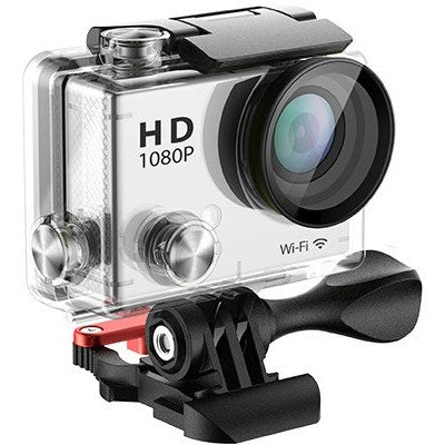 Go Pro 3 Style 32GB 2.0-Inch WIFI HD 1080P 12MP SJ5000 Sports Action Camera \with Bag and Accessories  (18 Items) - Shopatronics - One Stop Shop. Find the Best Selling Products Online Today