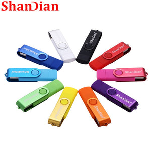 USB flash drive OTG high Speed drive 64 GB 32 GB 16 GB 8 GB 4GB Application Micro USB Stick