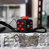 Free Shipping Generic Fidget1 Cube Relieves Stress & Anxiety Attention Toy - Shopatronics