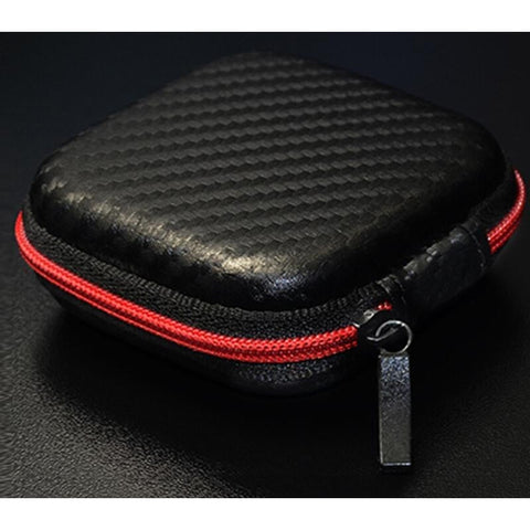 High Quality Travel Portable Cable Earphone Headphone Bag Carry Storage Box Earbud Hard Case - Shopatronics - One Stop Shop. Find the Best Selling Products Online Today