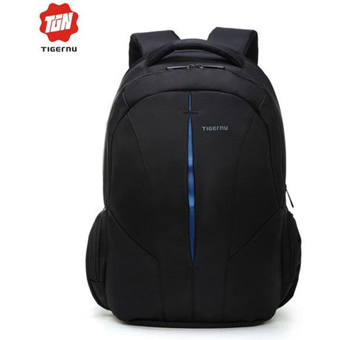 Hot Sell !!! 2016 waterproof business backpack men the knapsack camping hiking travel backpack bag women+Free gift - Shopatronics