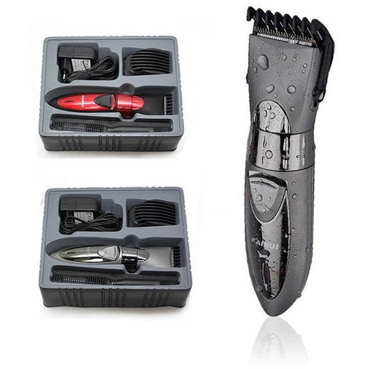 Hot sales Waterproof electric hair clipper razor, child baby men electric shaver hair trimmer  cutting machine to haircut hair - Shopatronics - One Stop Shop. Find the Best Selling Products Online Today