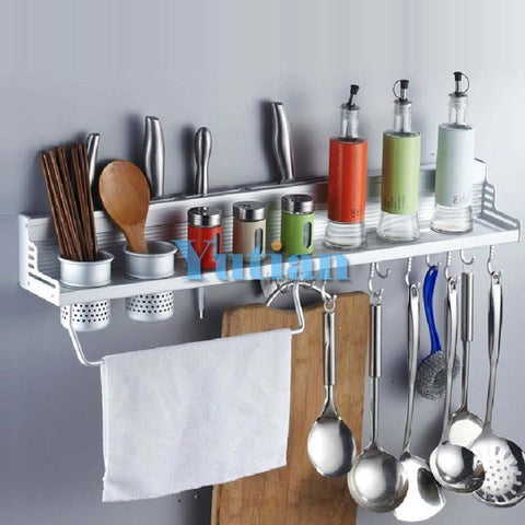 Free Shipping - Kitchen Storage Holders & Racks Kitchen shelf Holder Tool Flavoring Rack YT-9304 - Shopatronics - One Stop Shop. Find the Best Selling Products Online Today