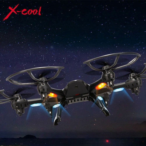 New Arrival MJX X800 2.4G 6-Axis RC Quadcopter Drone Can Add C4002 & C4005( FPV) Camera Upgrade MJX X600 X400 no include camera - Shopatronics
