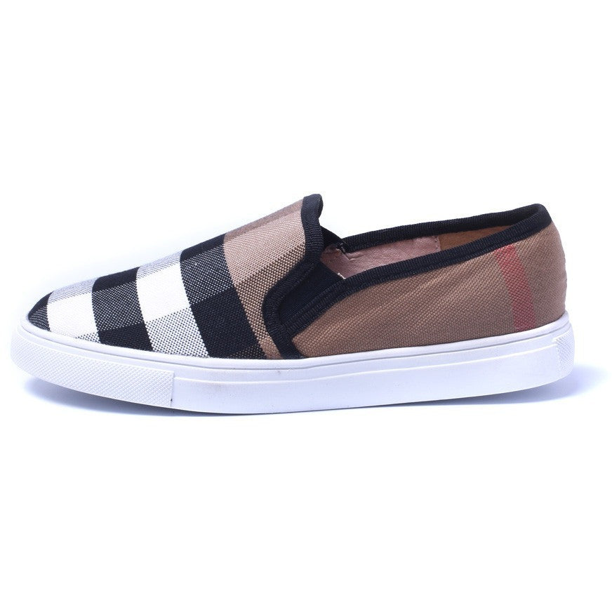 New Hot Sell Round Toe Grit Flats Women Shoes Sanglaide Espadrilles Slip On Loafers Designer Shoes Luxury 2016 - Shopatronics - One Stop Shop. Find the Best Selling Products Online Today