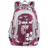 New School Bags for Girls Brand Women Backpack Cheap Shoulder Bag Wholesale Kids Backpacks Fashion - Shopatronics