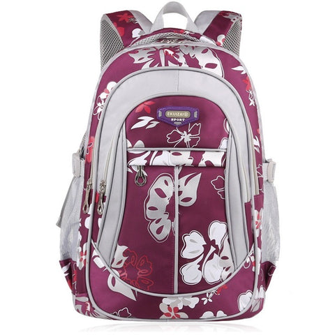 New School Bags for Girls Brand Women Backpack Cheap Shoulder Bag Wholesale Kids Backpacks Fashion - Shopatronics - One Stop Shop. Find the Best Selling Products Online Today