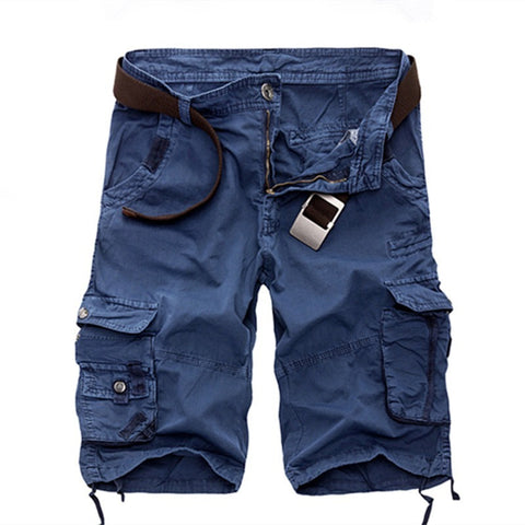 Plus 29-40 Cargo Shorts Men Camouflage Summer Hot Sale Cotton Casual Men Short Pants Camo Clothing Fashion Men Cargo Shorts - Shopatronics - One Stop Shop. Find the Best Selling Products Online Today