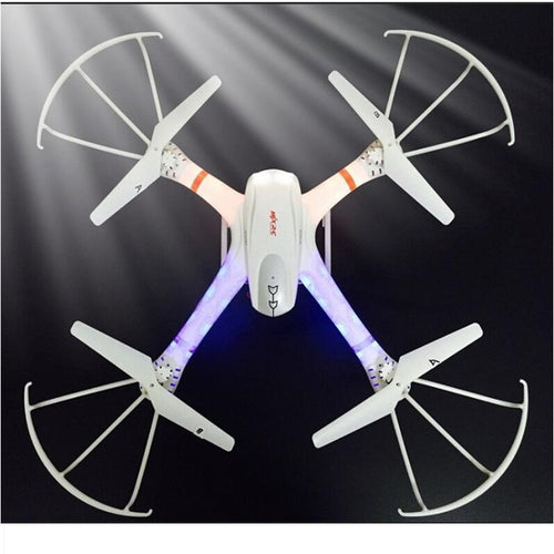 Profession Drones MJX X101 Quadcopter 2.4g 6-axis Rc Helicopter Drone with Gimble can Add C4010 FPV Wifi Camera Hd Vs X8c X8G - Shopatronics