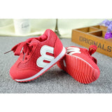 Spring Children Shoes Boys Breathable Sneakers Kids Sport Running Shoes For Girls Air Mesh Chaussure Enfant Children Footwear - Shopatronics