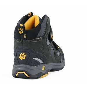 Outdoor Kids Waterproof Winter Shoes Children Snow Boots Size 26-40 - Shopatronics