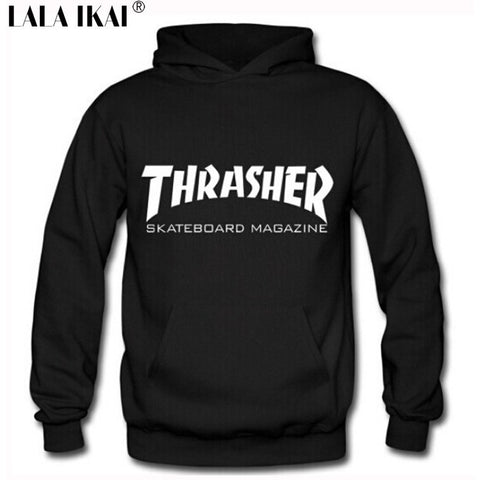 Thrasher Hoodie Hip Hop Men Trasher Sportswear Diamond Sweatshirts Hooded Mens Skateboard Pullover Hoodies Men SMR0297-5 - Shopatronics - One Stop Shop. Find the Best Selling Products Online Today