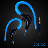 3.5mm sport Earphones Headphone Headset with mic - Shopatronics - One Stop Shop. Find the Best Selling Products Online Today