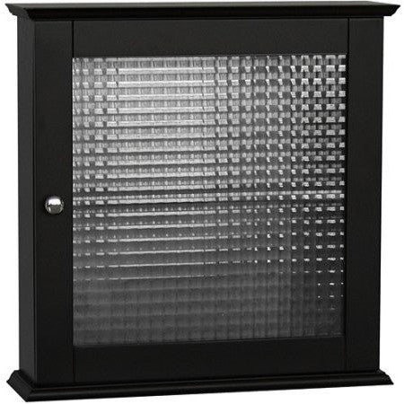 Torino Medicine Cabinet with Glass Door, Espresso - Shopatronics - One Stop Shop. Find the Best Selling Products Online Today