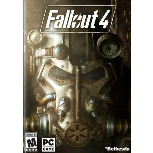 Fallout 4 (PC) - Shopatronics