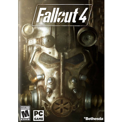 Fallout 4 (PC) - Shopatronics - One Stop Shop. Find the Best Selling Products Online Today