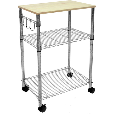 Mainstays Multi-Purpose Cart, Multiple Colors - Shopatronics - One Stop Shop. Find the Best Selling Products Online Today