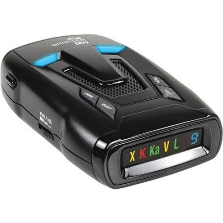 Whistler CR70 CR70 Laser Radar Detector - Shopatronics - One Stop Shop. Find the Best Selling Products Online Today