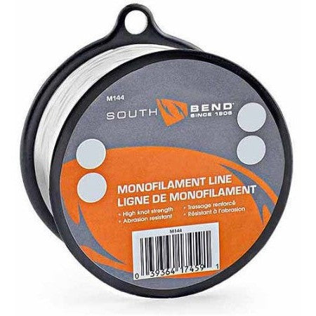 South Bend Pony Spool Monofilament Line, 100 yds - Shopatronics